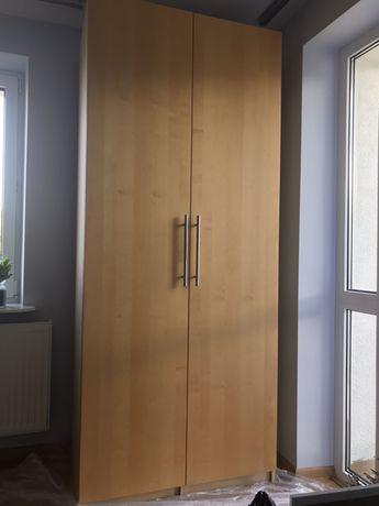 Fronty/drzwi z zawiasami PAX Ikea