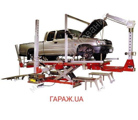 Кузовний ремонт авто після ДТП
