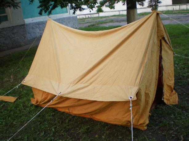 Продам совдеповскую палатку