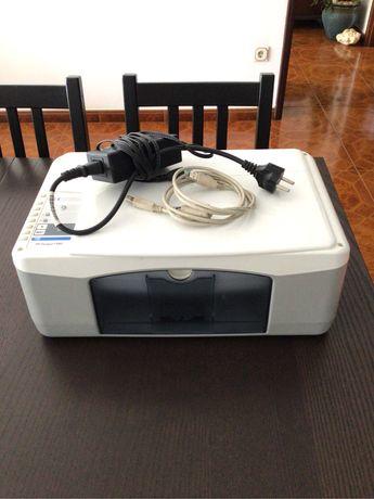 Impressora Hp Deskjet F380 usada