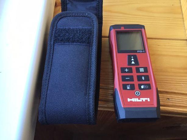 Лазерный дальномер Hilti PD-I NEW