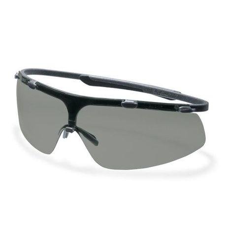 dlasluzb.pl Okulary ochronne UVEX Super-G przyciemniane