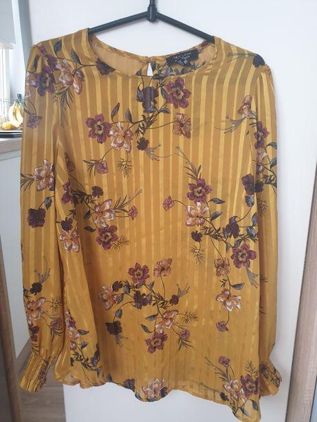 New Look ciążowa koszula elegancka r.M