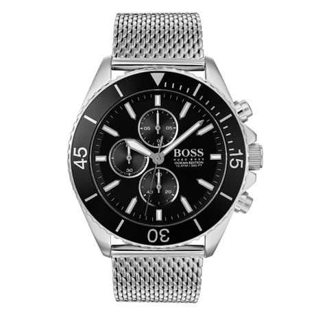 Мужские часы Hugo Boss 1513701 'Ocean Edition'
