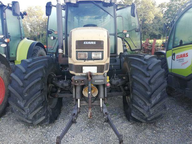 Ciągnik rolniczy Claas Ares 836 RZ 18tys Euro netto
