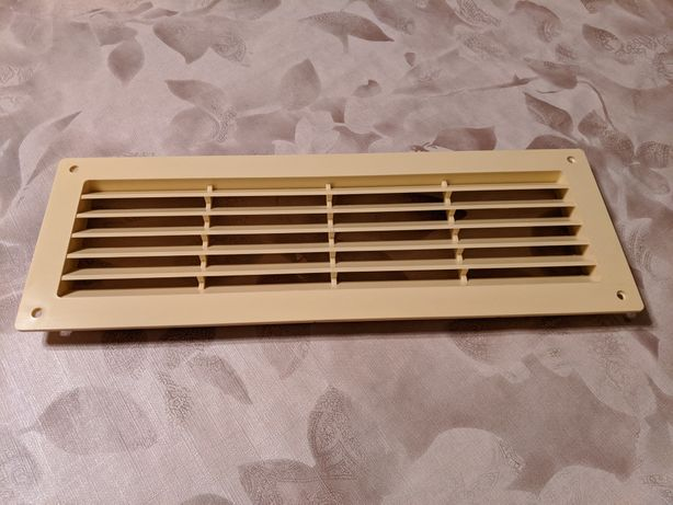 Вентиляционная решетка 37 см