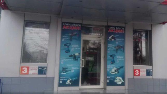 Продаю под офис или бизнес (ул. Пушкинская), парадный вход