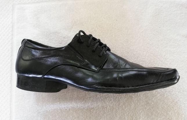 Buty galowe rozm 40