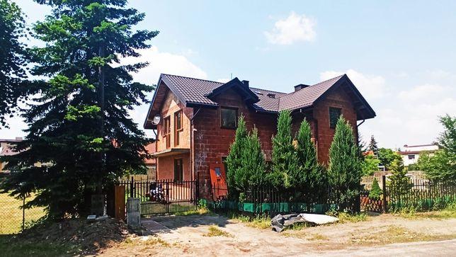 Sprzedam nieduży dom w Bełchatowie