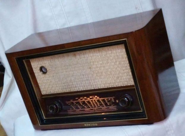 Radio antigo Korting neos 52W