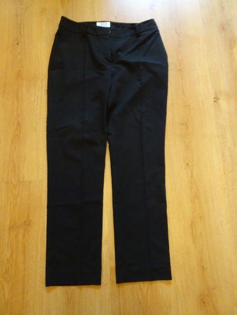 Simple spodnie rozmiar 34 eleganckie