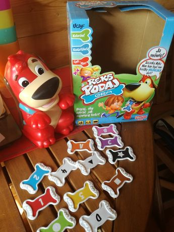 Zabawka edukacyjna Fischer Price
