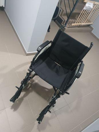 Wózek inwalidzki za darmo