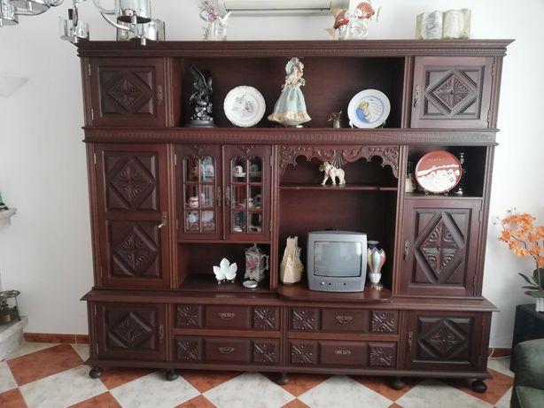 Móvel de Sala Vintage