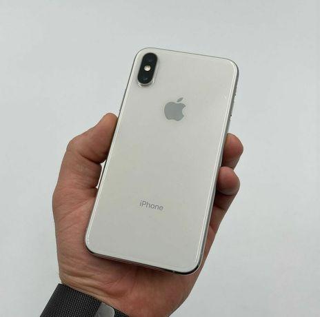 iPhone Xs 64Gb, Silver | FaceID, на РСИМ