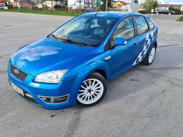 Ford Focus MK2 pakiet ST