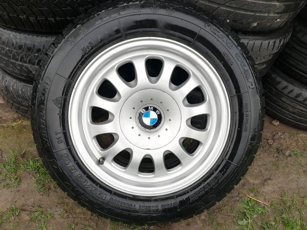Alufelga 5x120 15 BMW E39 E36 E34 Orginal zapas