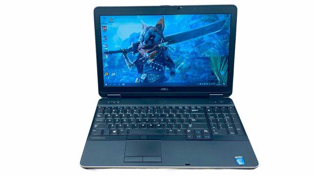 Игровой Dell Latitude E6540№5/Core I5/SSD 240 GB/Гарантия