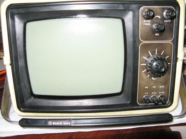 Телевизор Шилялис 405д