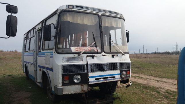 Продам автобус Паз 3205 дизель