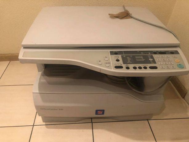 Продам ксерокс сканер