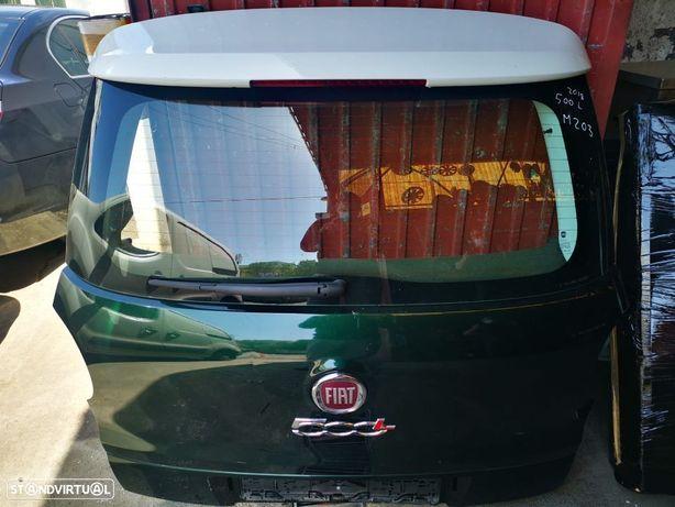 FIAT 500 L TAMPA MALA M203