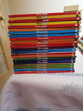 BAIXA DE PREÇO Livros banda desenhada Disney