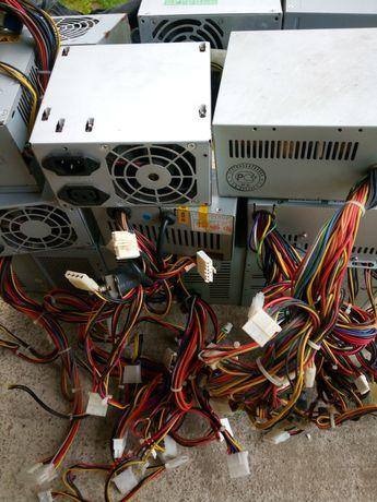 Блоки живлення 250 - 500 Вт (на ремонт, на запчастини)