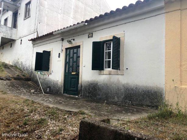 Vende-se Casa Térrea c/Terreno - CH2340/19