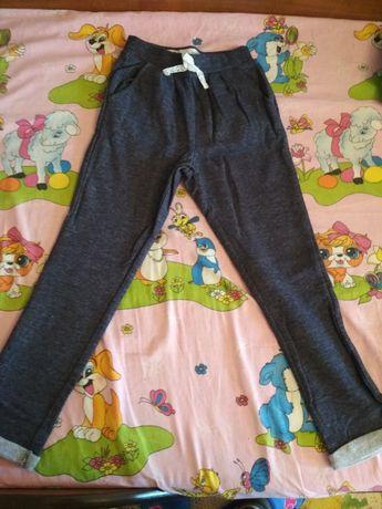 Детские штаны на девочку ( чиносы) с Lidl