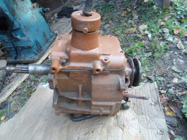 Коробка передач Газ-53,66