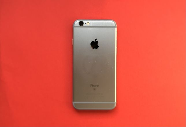 Apple iPhone 6s 32GB bdb stan