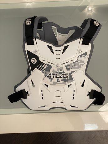 Мотозащита тела ATLAS DEFENDER DIGITAL ARCTIC, размер М, и другие тоже