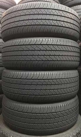 235/55 R18 Шины б.у. лето Dunlop SP Sport 270 склад