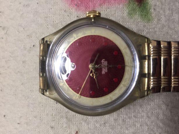Продам швейцарський годинник Swatch