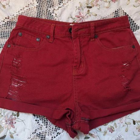 Шорты джинсовые Asos