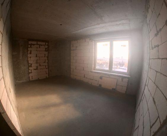 Без комиссии! Трехкомнатная в новом доме на ул. Данченко 34А