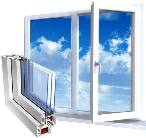 Ремонт регулировка металопластиковых окон