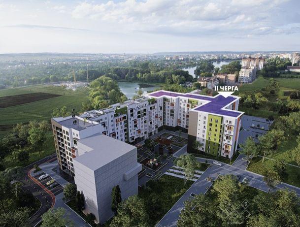 Продається 1 кімнатна квартира 38 м в ЖК Віденський