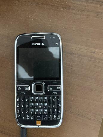 Nokia E72 stan bardzodobry