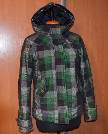 Куртка H&M весна осень 8-10 размер