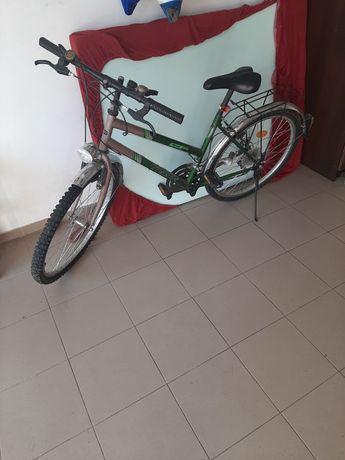 Używany Rower z przeżutkami