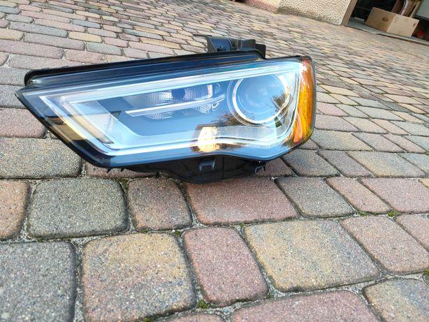 Lampa LEWA Xenon Audi A3 8V USA