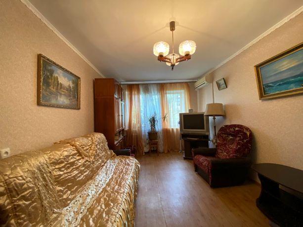 Продам 3 комнатную квартиру в Центральном районе