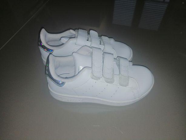Buty dziewczęce Adidas rozm 28