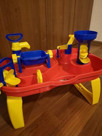 Игрушка в ванную, игровой центр, іграшка для купання