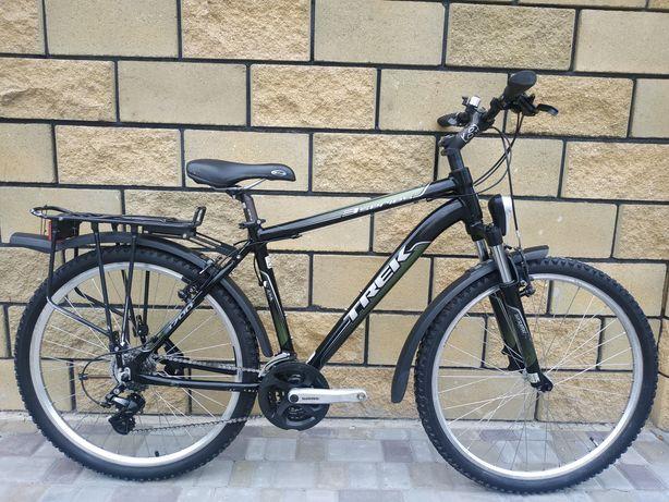 Продам велосипед Trek серия  3 колеса 26