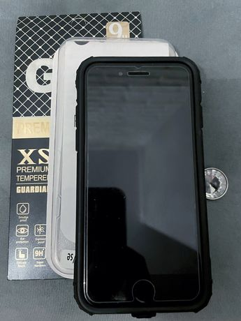 Iphone 7 Black. Iphone stan idealny! Iphone jak nowy