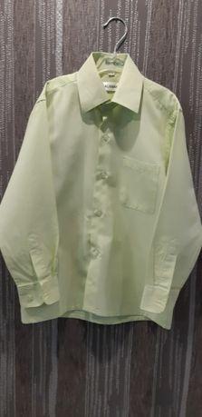 Рубашка классическая, ТМ Galvanni, р.122.