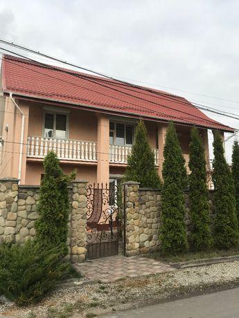Будинок в м.Івано-Франківську, с.Крихівці
